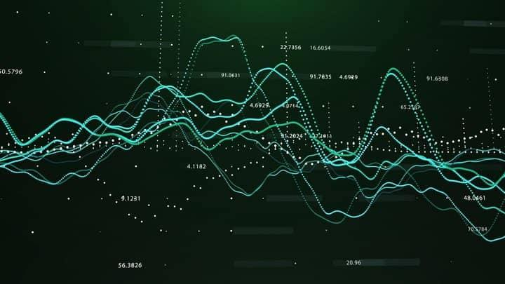 Strategija trgovanja s stochastic oscilatorjem