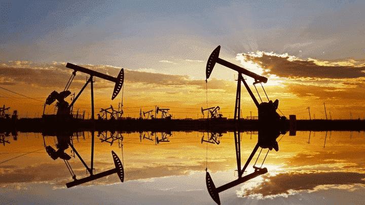 jak inwestować w ropę