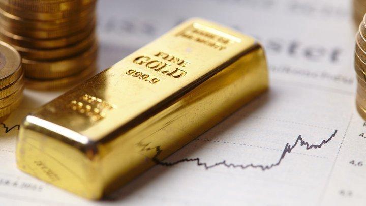 Technická analýza Zlato