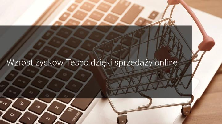 Tesco - Admiral Markets