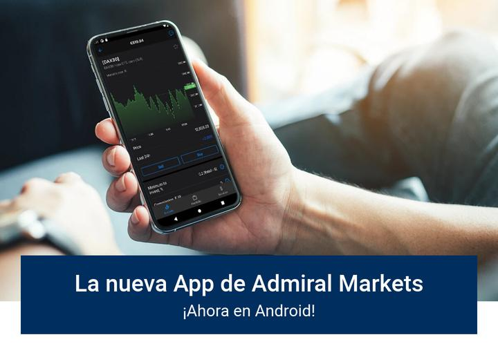 app admiral markets android