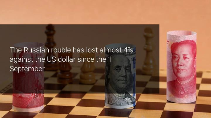 US elections and Foreign currency