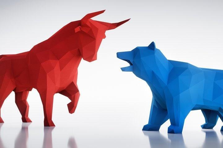 Theory of Contrary Opinion bull bear