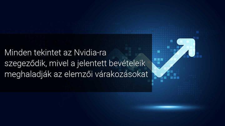 Nvidia jelentés