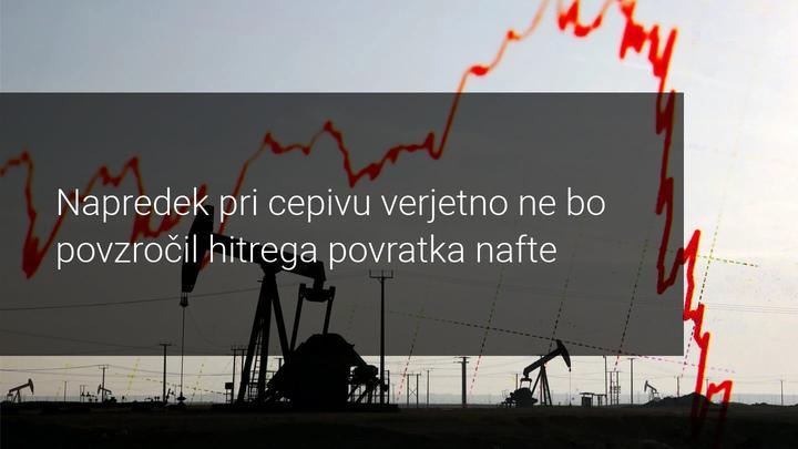 rast nafte