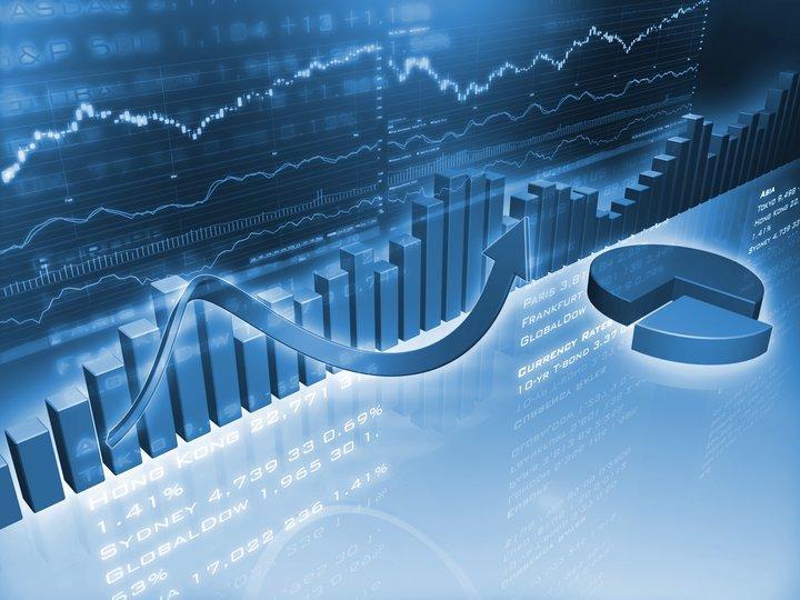 Tirgus tendence jeb trends finanšu instrumentu tirdzniecībā
