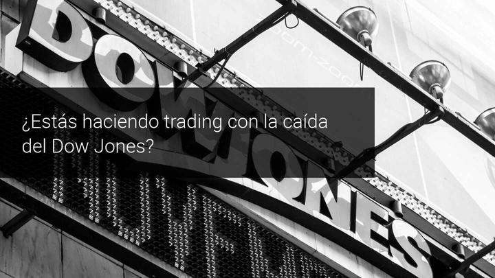 Trading-DJI