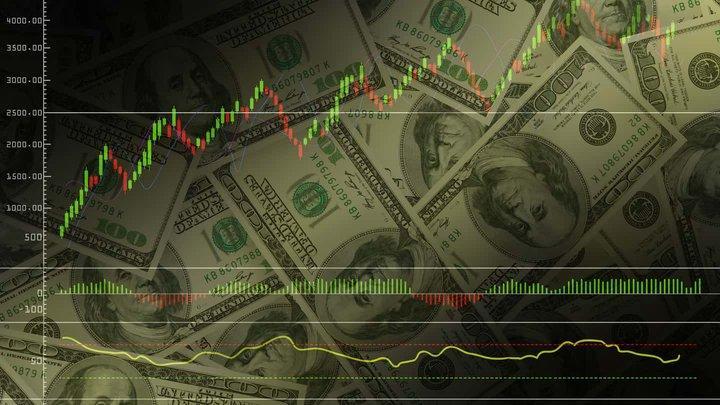 USD - 5% спад или 10% ръст?