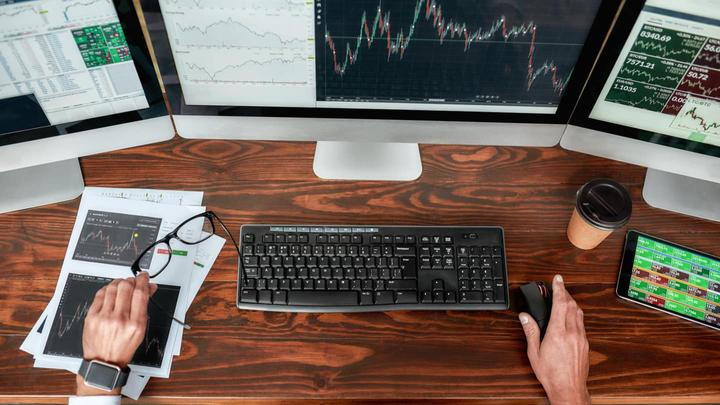 Trading With StereoTrader