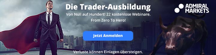 Die Trader-Ausbildung 2016 - kostenlos Trading von Anfang an erlernen