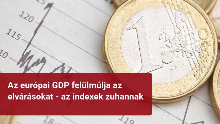 Eurozóna GDP