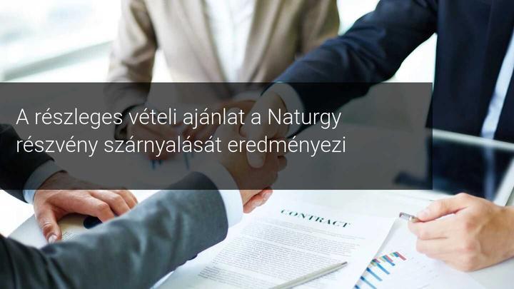 Naturgy részvény