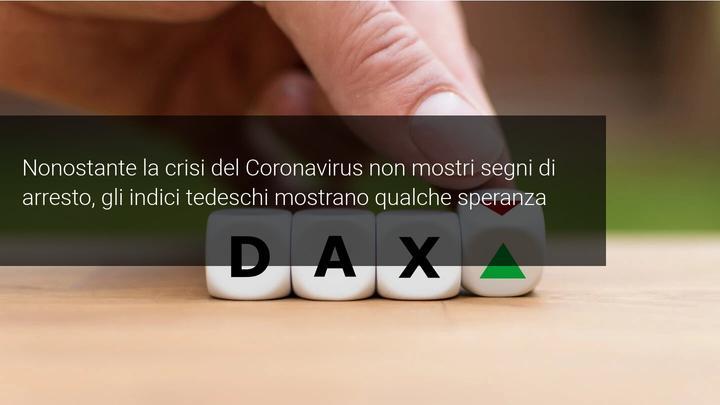 Dax30 indice ZEW eurozona