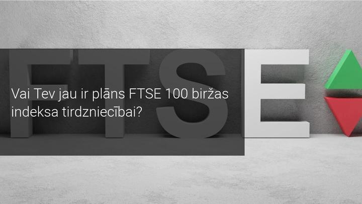 Uzmanība FTSE 100 akciju indeksam, gaidot jaunus Covid-19 ierobežojumus