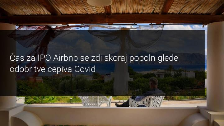 ipo airbnb
