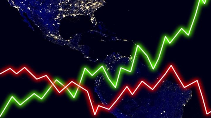 USA presidendivalimised 2020 - aktsiaturgude reaktsioon