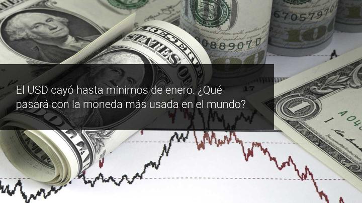 USD-pasara