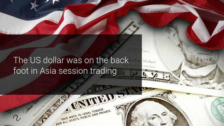USD sinks on manufacturing collapse and Powell comments