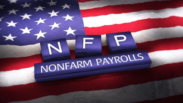 Viss par ASV Nodarbinātības datiem (NFP) Forex tirdzniecībā