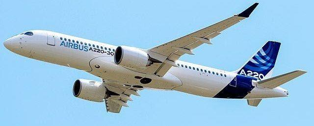 Viss par Airbus un ieguldījumiem Airbus akcijās