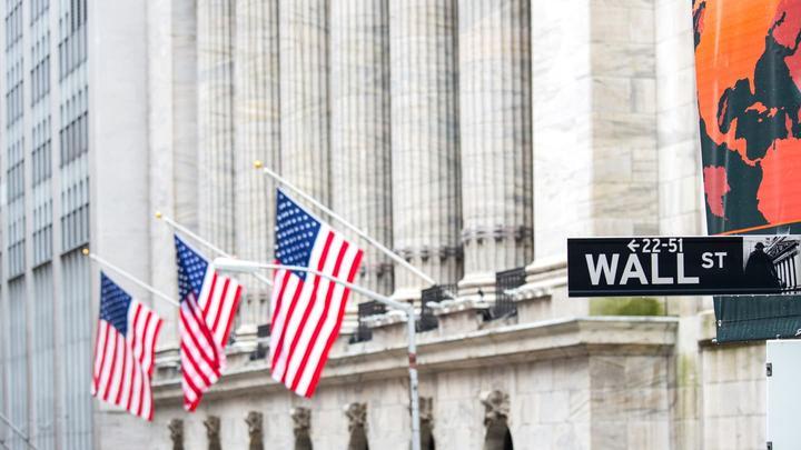 Volstritas – JAV finansų pramonės širdis