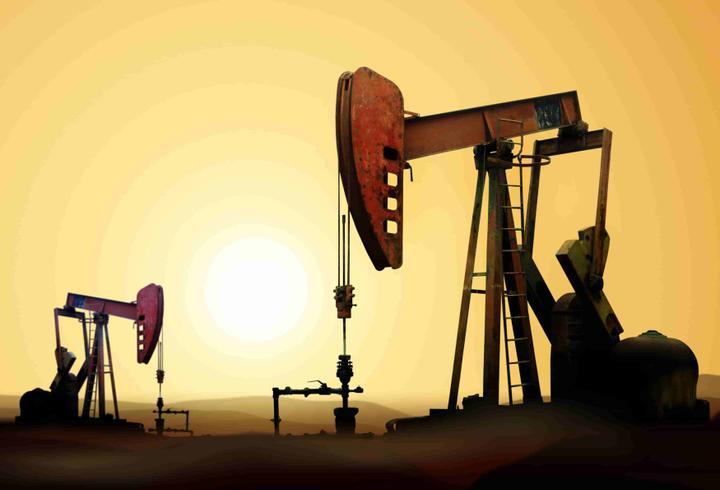 WTI un BRENT naftas tirdzniecību pasaules tirgos