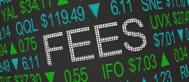 Come ottenere le migliori commissioni trading online