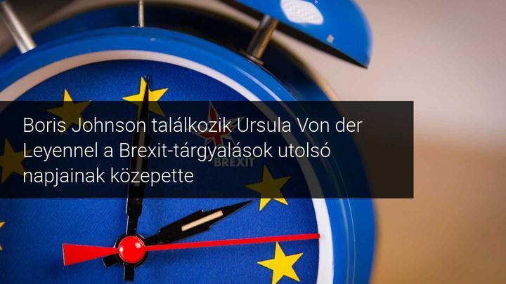 Brexit tárgyalás
