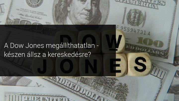 Dow Jones részvény