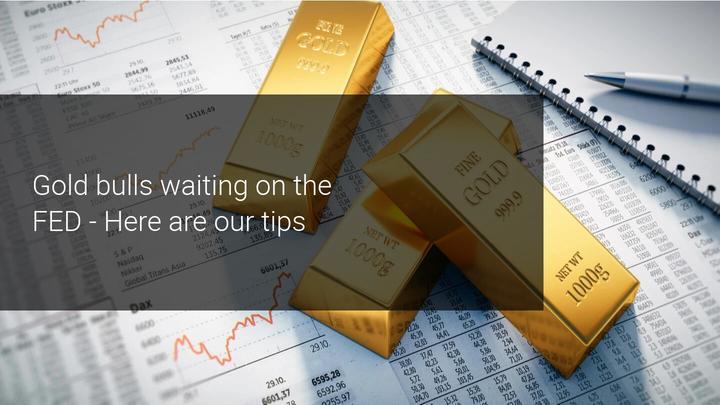 Zullen Gold Bulls binnenkort op duurzame wijze 1.900 USD terugwinnen?