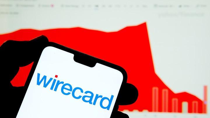 Wirecard Disaster