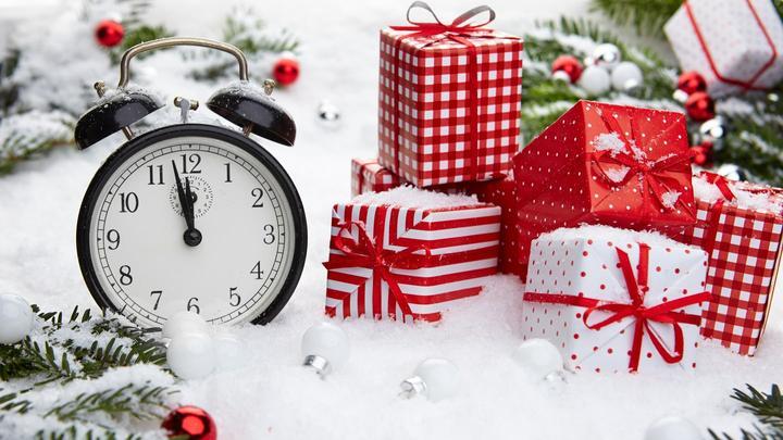 Izmaiņas tirdzniecības laikos 2018. gada Ziemassvētku un Jaunā gada brīvdienu periodā