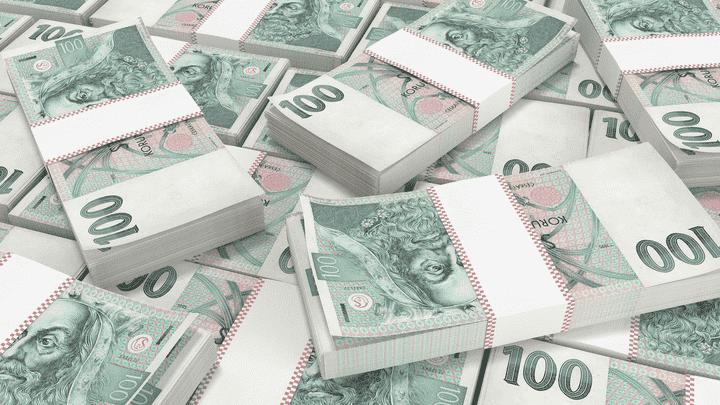 Změny maržových požadavků pro měnové páry CZK a HKD