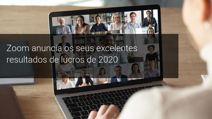 Zoom anuncia seus previsivelmente excelentes resultados de ganhos em 2020 - Admiral Markets
