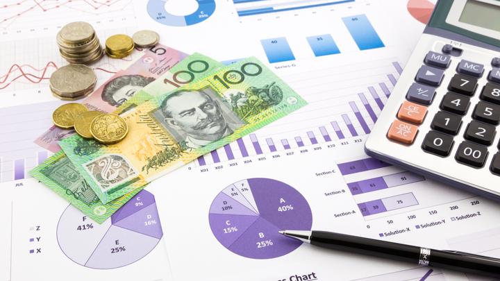 Австралийские рынки
