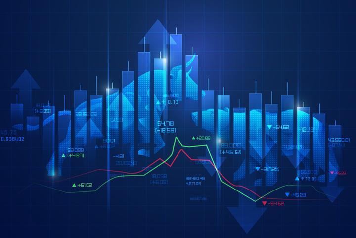 تداول الادوات المالية
