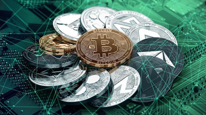 تداول العملات الرقمية - افضل العملات الرقمية للاستثمار