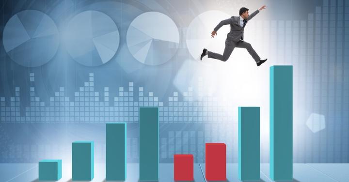 تداول مؤشر العرض والطلب - استراتيجية العرض والطلب في التداول