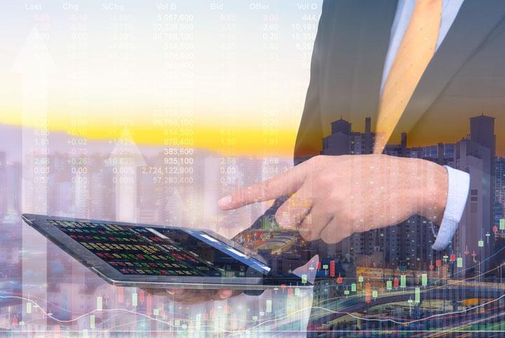 شرح اوامر التداول - اوامر البيع والشراء في الاسهم