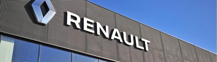 action Renault