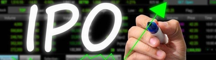 Actiuni IPO