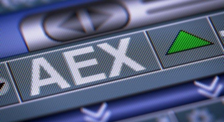 AEX 25