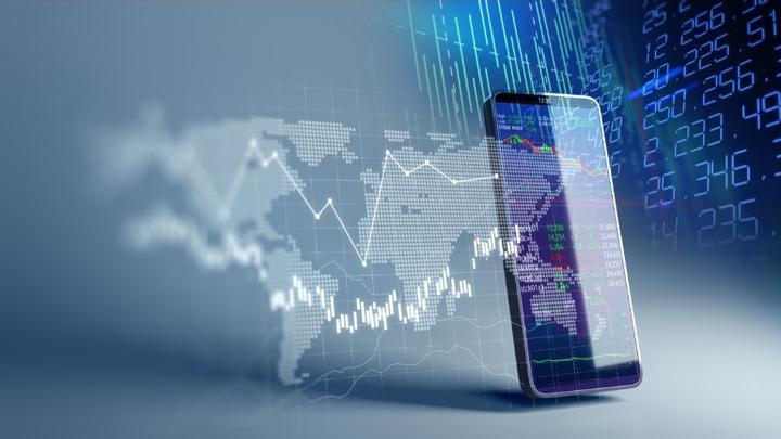 Акции технологических компаний