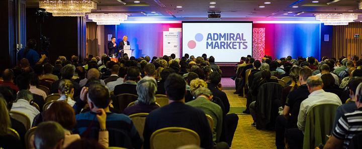 formation de trading admiral markets