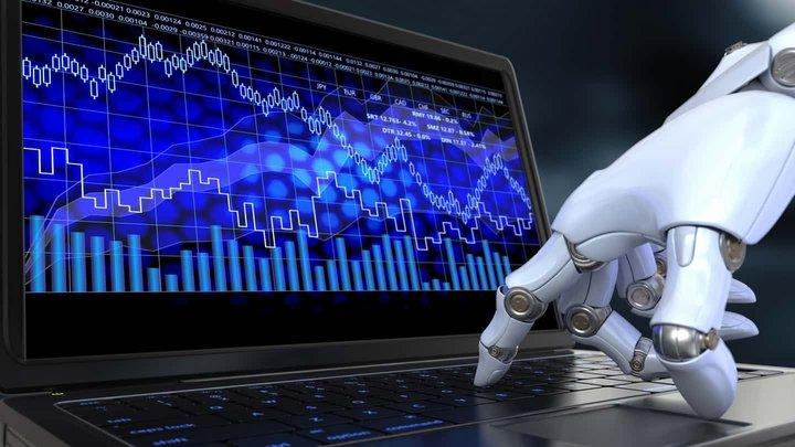 handel algorytmiczny