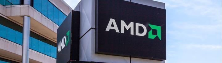 AMD részvény
