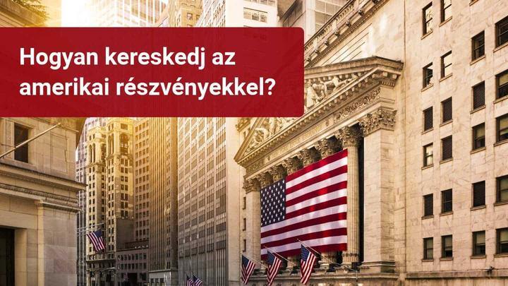 Amerikai részvények