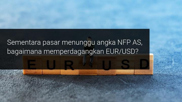 Angka NFP AS