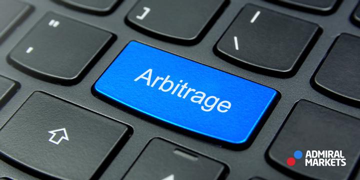 arbitrage forex admiral markets logo