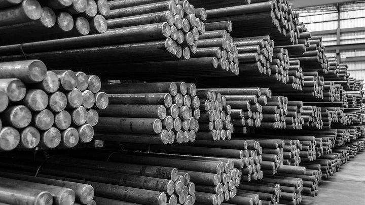 Az ArcelorMittal részvények alakulása a tőzsdén